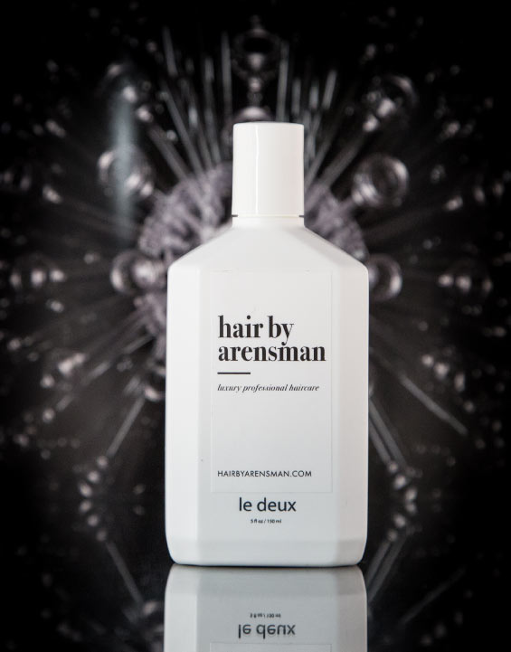 order online luxury crafted fabulous formula le deux styling cream for total flexibility giving shine and subtle gloss