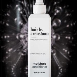 hair salon rich luxurious moisture conditioner