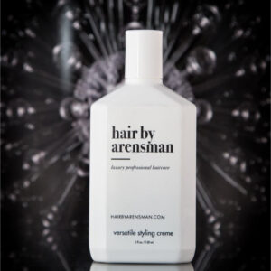 you cannot live without this extra versatile styling cream hair management with vitamins and nutrients