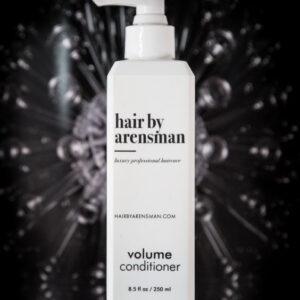 hair salon extra pump up the volume conditioner