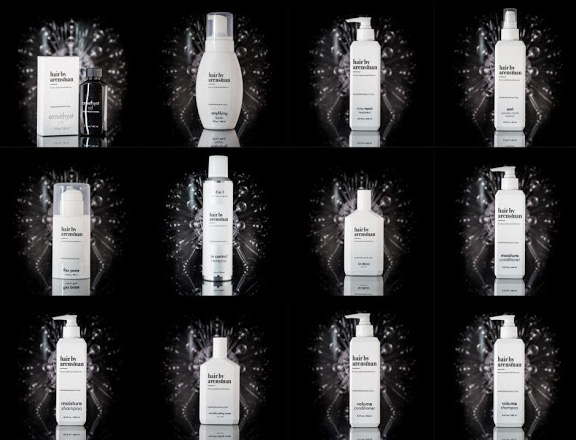 best hair salon care products