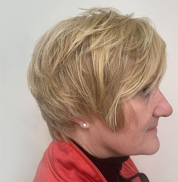 blonde-short