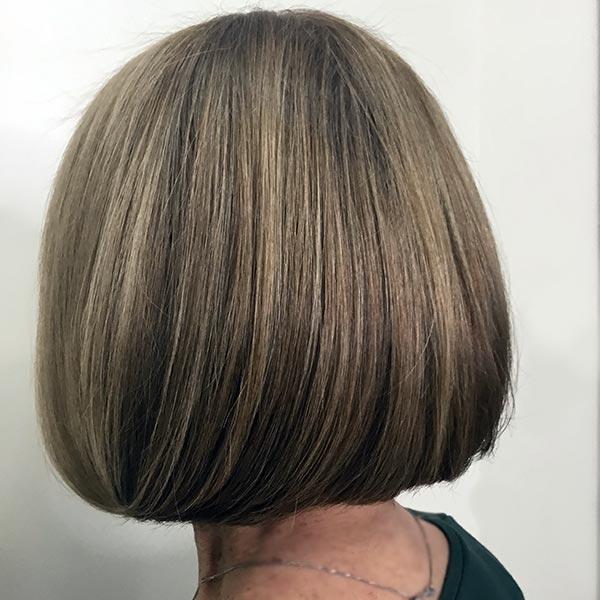 womans master haircut salon in plano texas