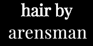 hair-by-arensman-logo
